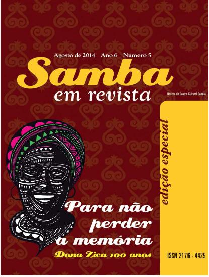 SAMBA IMAGEM