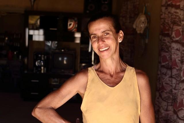 Elenilde Ribeiro - 39 anos