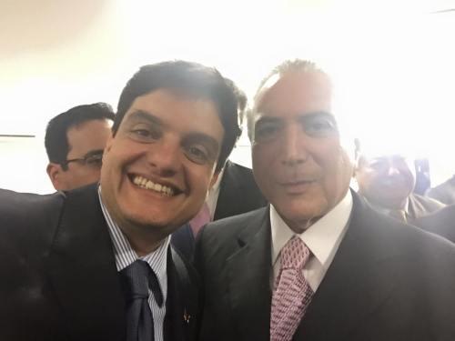 Rodrigo e Michel 8.7.2016